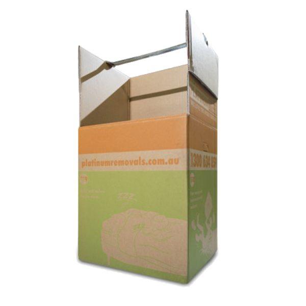 platinum removals wardrobe box